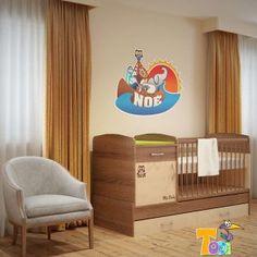 NOÉ bútorcsalád - képek - TODI Gyerekbútor  #babaágy #babaszoba   #babaágyak