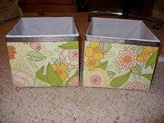 1000 Images About Recycle Boxes On Pinterest Recycling Boxes Boxes