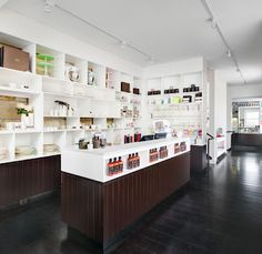 The Design Chaser: Donna Hay General Store
