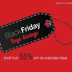 Black Friday Huge Savings on Gemsforjewels - Shop Flat 55% off on all items. A wide range of semi precious, precious gemstones, pearls, rough diamonds, rose cut diamonds & wholesale. Convo me for customisation.