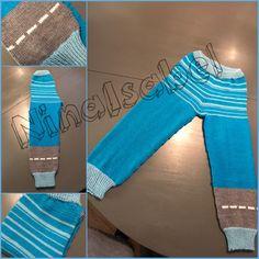 Biler Sett - gladefarger.simplesite.com Drops Baby, Knit Pants, Mcqueen, Knitting, Sweaters, Fashion, Moda, Tricot, Fashion Styles