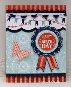 by Sylvia Nelson, Sylvia's Stamp Corner