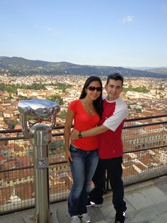 Firenze: on the doumo, another side