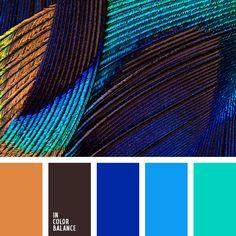 Цветовая палитра №1921