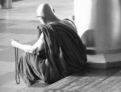 Von Ärger, Enttäuschung und Angst befreien wie ein buddhistischer Mönch