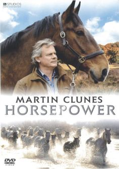 Horse Power with Martin Clunes DVD