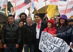 MEO apoya a candidatos a concejal por Coquimbo