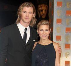 Chris Hemsworth-Elsa Pataky: Έγιναν γονείς!
