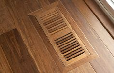 Bamboo Hardwoods Flooring and Panels Bamboo Hardwood Flooring, Floor Vent, Bamboo Floor, Household, Sweet Home, Projects To Try, Heart, Google, Home Decor