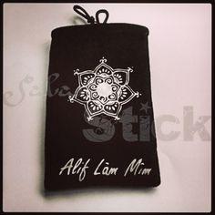 Etui téléphone personnalisé www.salam-stick.com