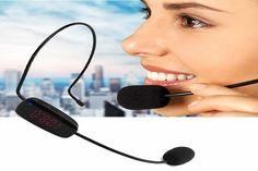 Global Headworn Microphones Market 2017 Outlook by Players - Audio-Technica, Sennheiser, AKG, Samson, Apex Electronics - https://techannouncer.com/global-headworn-microphones-market-2017-outlook-by-players-audio-technica-sennheiser-akg-samson-apex-electronics/