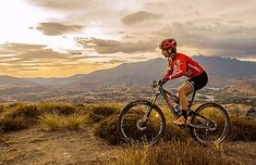 Discover the best biking tracks in New Zealand