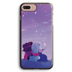 Stargazing Apple iPhone 7 Plus Case Cover ISVF429