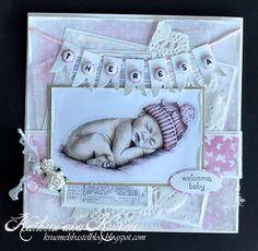 Sugar Nellie: welcome Baby