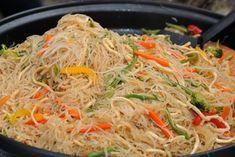 Food Porn, Ramen Noodles, Japchae, Pasta, Ethnic Recipes, Vegetarian Recipes, Chef Recipes, Food And Drinks, Treats