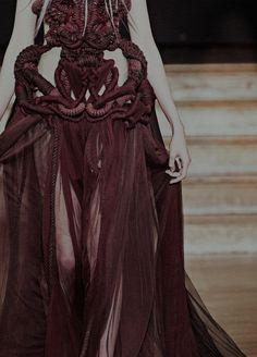 yiqing yin haute couture s/s '13 (detail)