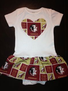 30 Best Little Noles Images On Pinterest Florida State Seminoles