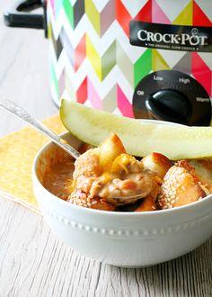 Slow Cooker Cheeseburger Soup Recipe on Yummly. @yummly #recipe