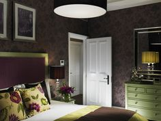 Flemings Mayfair Apartments and Hotel Suites, London. Hotel Suites, Luxury Suites, Luxury Services, Luxury Rooms, 3 Bedroom Apartment, Serviced Apartments, London Hotels, Townhouse, Interior Design