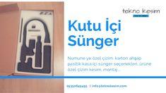 #kutu#içi#sünger#kutu#süngeri özel kesim kutu sünger projeleri info@teknokesim.com 05350649455 Paper Board
