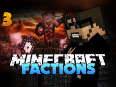 Minecraft Factions 3 - LET'S LEVEL UP (Modded Factions)