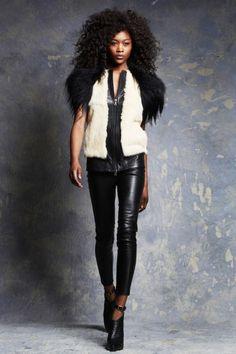 Skaist-Tailor, Fall/Winter 2013-14 New York Fashion Week