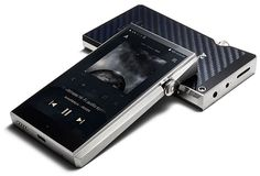 Astell&Kern A&ultima SP1000 portable audio player | Stereophile.com