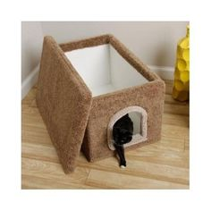 Cover Cat Boxes