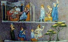 iconographie du filage (3) - Le blog de gregoire le guesderon