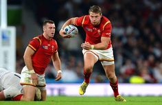 Dan Biggar's Twickenham masterclass elevates him to one of the world's elite Rugby Pictures, Gareth Davies, Dragon Wagon, Rugby News, Wales Rugby, Rugby World Cup, Rugby Players, Master Class, Fangirl