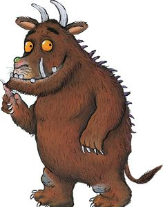 Bobby is just rediscovering the Gruffalo now as a reader instead of a listener… Gruffalo Activities, Gruffalo Party, The Gruffalo, Book Activities, Gruffalo Characters, Julia Donaldson Books, Gruffalo's Child, Room On The Broom, Story Sack