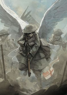 Fantasy Character Design, Character Concept, Character Art, Concept Art, Anime Military, Military Art, Navy Military, Dark Fantasy, Fantasy Art