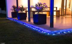 info over verlichting buitenverlichting osram