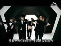 Super Girl - Super Junior M