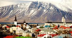 Iceland   TIME For Kids