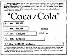 Y entonces, Coca-Cola llegó a España (La Vanguardia, 17 de junio de 1928) http://www.lahistoriadelapublicidad.com/blog-1556/y-entonces-coca-cola-llego-a-espana-la-vanguardia-17-de-junio-de-1928