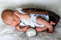 Daddy's Softball Gal