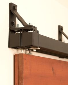 Bypass Side Mount in Black