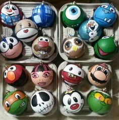 Make these for my fav baby <3
