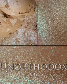 Unorthodox – Femme Fatale Cosmetics