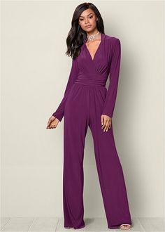 HIRIRI Womens Solid Color High Waist Short Sleeve Slim Business Suit with Button Short Sleeve Jumpsuit