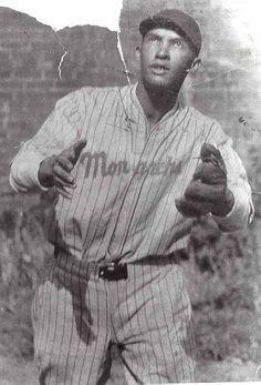 Baseball - Harold Tinker