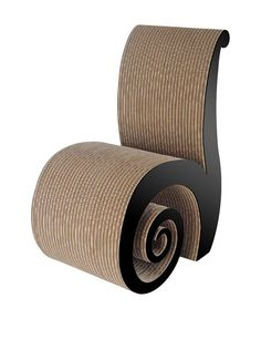 Carton Factory Stuhl bei Amazon BuyVIP