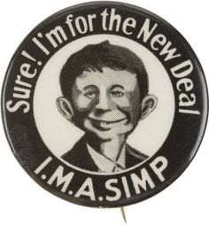 Image result for Alfred E. Newman