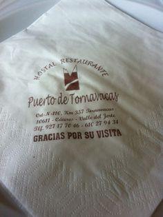 PUERTO DE TORNAVACAS