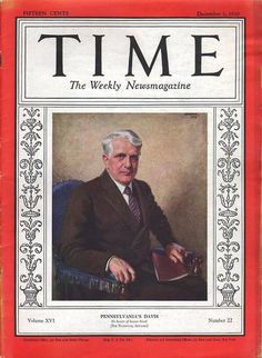 Time December 1 1930