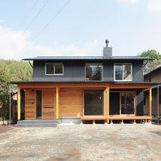 CODE25 居場所を選ばない家 | 熊本の平屋、注文住宅|ホームパーティ|HOMEPARTY