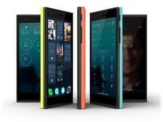 41cb6aa70a5 Jolla - the #finnish smartphone pioneer and developer of the revolutionary  smart cover