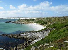 South America: The Falkland Islands