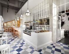 Bar e Ristoranti di design, i migliori progetti al mondo